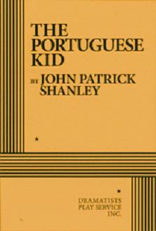 The Portuguese Kid
