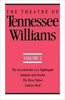 The Theatre of Tennessee Williams Volume 2