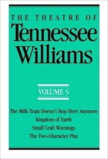 The Theatre of Tennessee Williams Volume 5