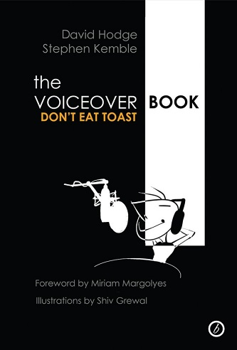 The VoiceOver Book - Don't Eat Toast