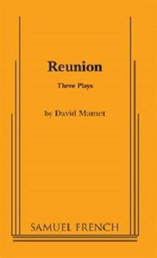 Reunion & Dark Pony & The Sanctity of Marriage