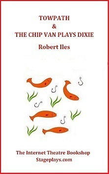 Towpath & The Chip Van Plays Dixie