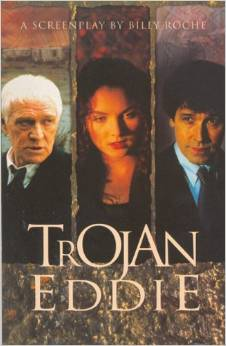 Trojan Eddie - A Screenplay
