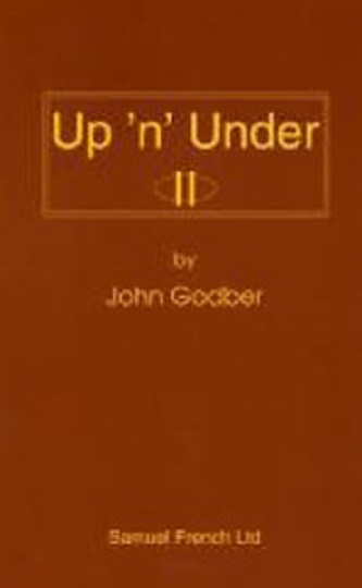 Up 'n' Under II (TWO)