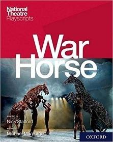 War Horse - Oxford Playscripts
