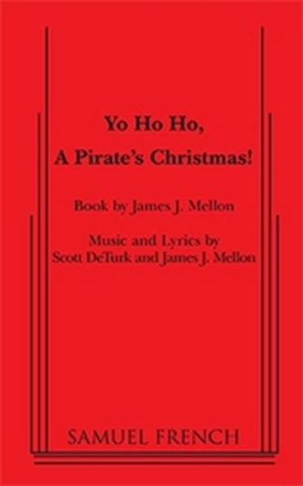 Yo Ho Ho - A Pirate's Christmas