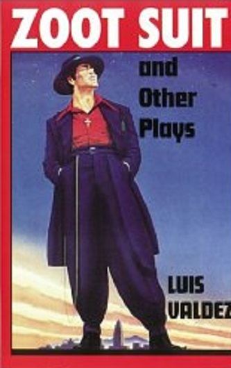 Zoot Suit & Bandido & I Don't Have to Show You No Stinking Badges